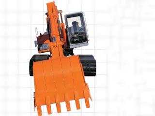 原装日立 ZAXIS200 挖掘机