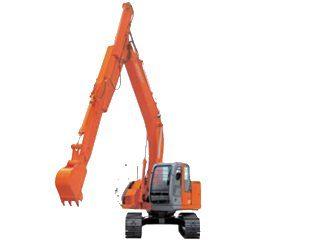 原装日立 ZAXIS125W滑伸式斗杆 挖掘机