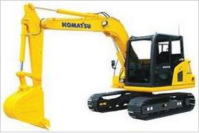 小松PC70-7E挖掘机