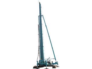 山河智能 SWCFG32B 长螺旋钻机