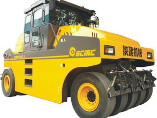 陕建机械 SRP300S 压路机