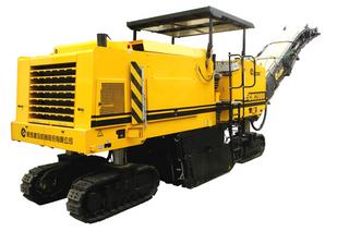 陕建机械 SCM2000 铣刨机