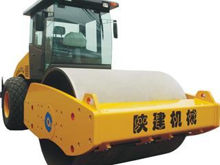陕建机械 SRS200S 压路机