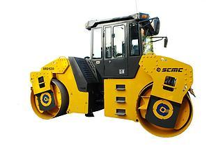陕建机械 SRD140 压路机