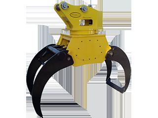 军恒斯帕克SP-60L抓木器