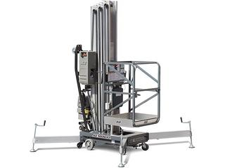 捷尔杰 41AM 高空作业机械