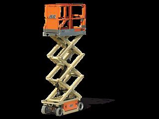 捷尔杰 1930ES 高空作业机械