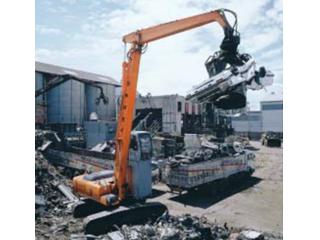 原装日立 ZAXIS450LC废料装卸用 挖掘机