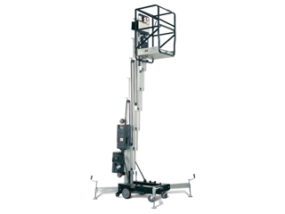 捷尔杰 30AM 高空作业机械