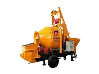 南车时代 HBT100S2116-181R 拖泵