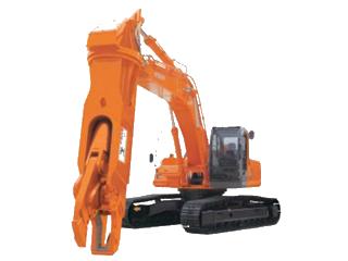 原装日立 HGS3500R巨型剪 抓钳器