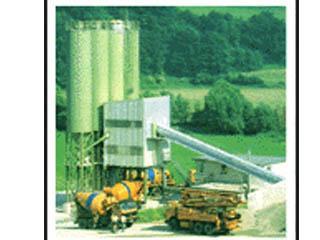 施维英 H2.5M 混凝土搅拌站图片