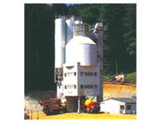 施维英 V-AG 混凝土搅拌站图片