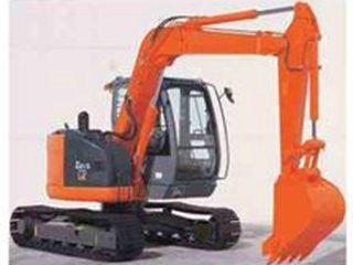 原装日立 ZAXIS75US-A地下工程用 挖掘机