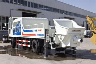 犀牛重工 ZHBT80C-16-110S 车载泵