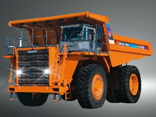 原装日立 EH1700-3 非公路自卸车