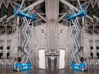 吉尼 GS-2032 高空作业机械