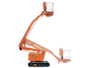 原装日立 HX64B-2 高空作业机械
