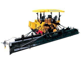 新筑股份 MT7500C机械加宽 沥青摊铺机