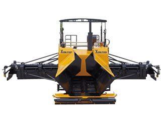 新筑股份 MT12000A机械加宽 沥青摊铺机