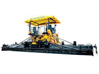 新筑股份 MT12000C机械加宽 沥青摊铺机