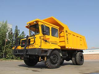 同力 TL640 非公路自卸车