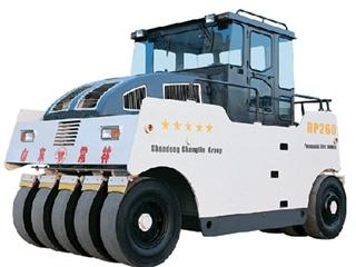常林 RP260 压路机