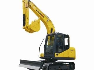 常林 SC85.8 挖掘机