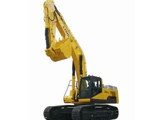 常林 SC400.8 挖掘机