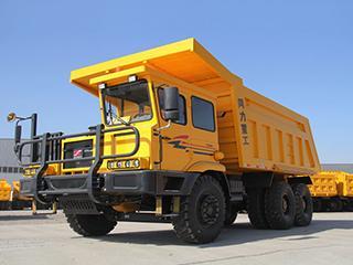 同力 TL863 非公路自卸车