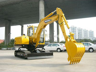 彭浦 SW460E 挖掘机