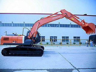 日立ZX250K-3G挖掘机