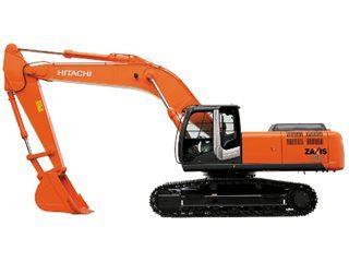 日立ZX330--3挖掘机