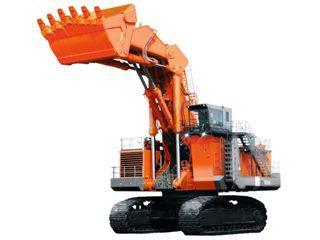 日立EX8000E-6LD电驱动挖掘机