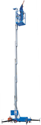 赛奇 GTWY10-2010 高空作业机械