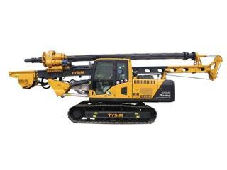 泰信机械 KR80A 旋挖钻