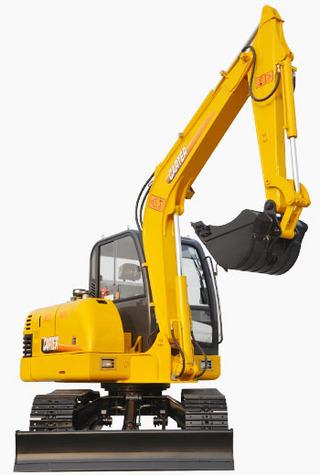 卡特重工 CT60-7B 挖掘机