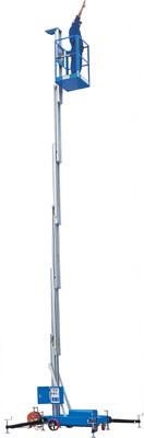 赛奇 GTWY12-2012B 高空作业机械