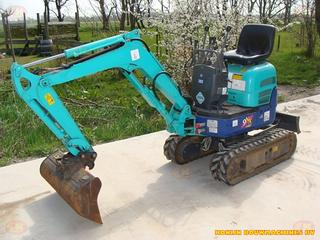 石川岛IHI9NX-2挖掘机