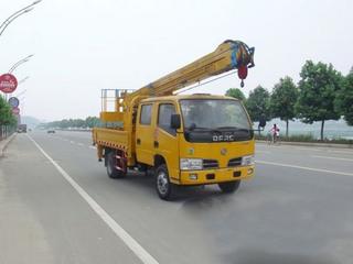 江南专汽 JDF5042JGK 高空作业机械
