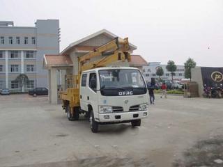 江南专汽 JDF5050JGK 高空作业机械