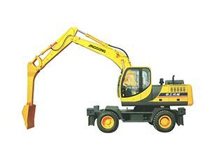劲工 JG150S 挖掘机