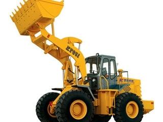 建德机械 KT851 装载机