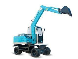 建德机械 KT60-8S 挖掘机
