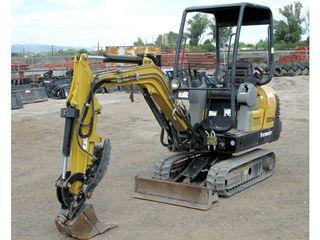 美国威猛 CX216 挖掘机