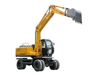 劲工 JG130 挖掘机