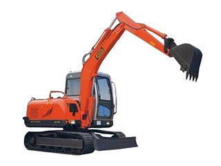 劲工 JG608 挖掘机
