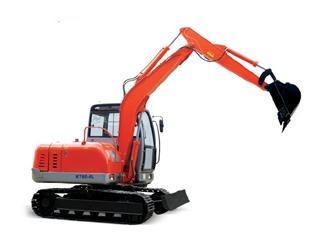 建德机械 KT60-8L 挖掘机