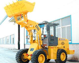 建德机械 KT816 装载机