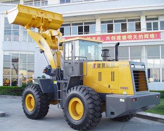 建德机械 KT857-L 装载机